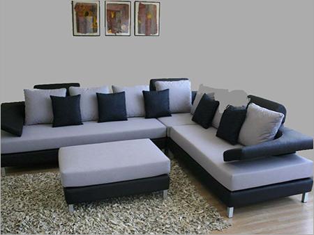 Sectional Sofa Decoration