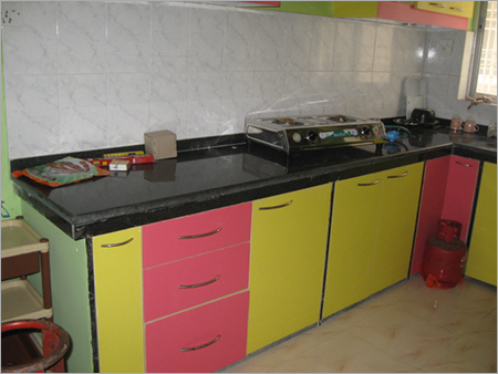 Modular Kitchen Designings