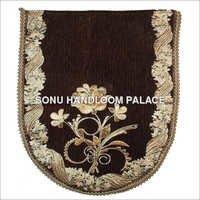 Fur Sofa Back Cover In Panipat
