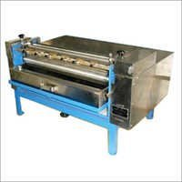 Hot & Cold Gluing Machine