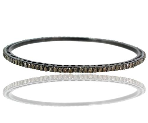 Sleek Pave Diamond Jewelry