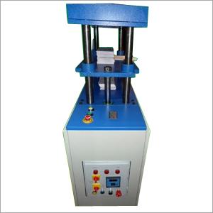Hydraulic Book Pressing Machine