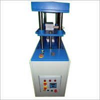 Hydraulic Book Pressing Machine