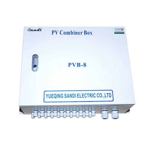 PV Combiner Box