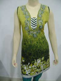 Designer Ladies Tops