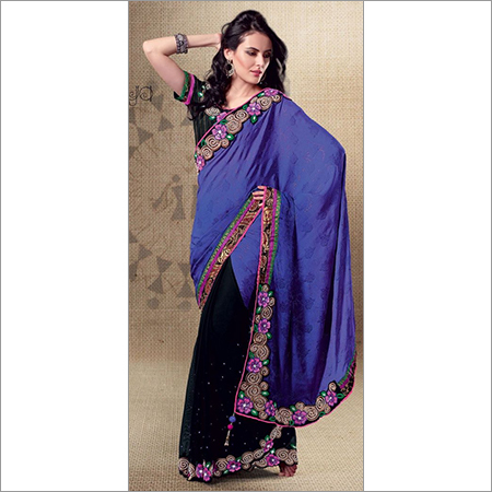 Indian Stars Replica Sarees