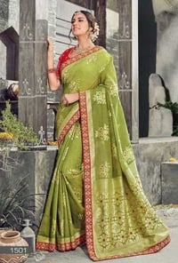 buy Wholesale saree south indian silk sari online