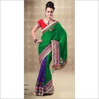 Bollywood Actress Net Replica Sarees