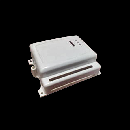 Charge Controller Casing