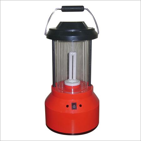 CFL/LED Lantern Casing