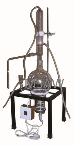Distillation Apparatus Set