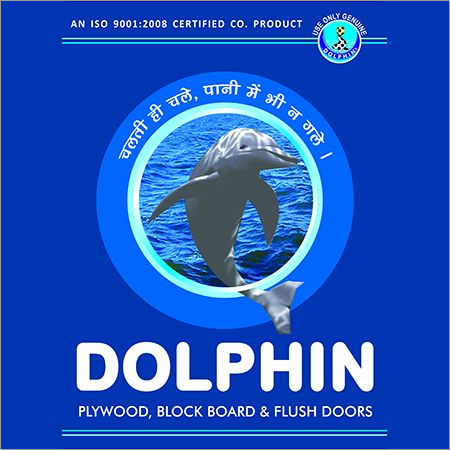 Dolphin Plywood