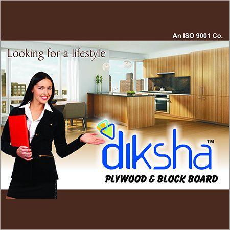 Diksha Plywood