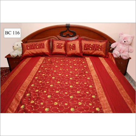 Rajasthani Bed Sheets