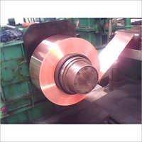 Raw Copper Foils