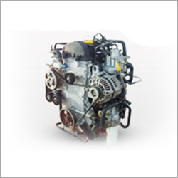 Dual Fuel Engines