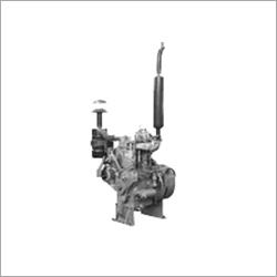 Automobile Diesel Engines