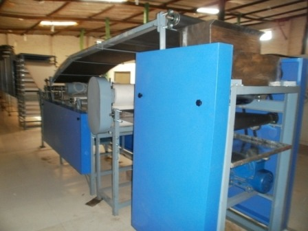 Fully Automatic Papad Machine with Laminator