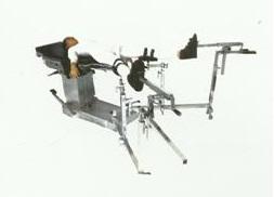 Orthopaedics Operation Theater Tables
