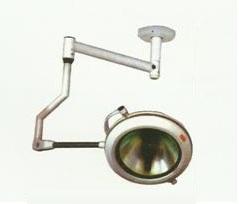 Single Dome Four Reflector Light