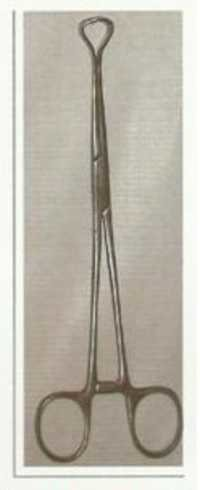 Babcock Surgical Instrument