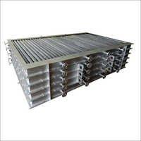 Aluminium Fin Type Heat Exchanger