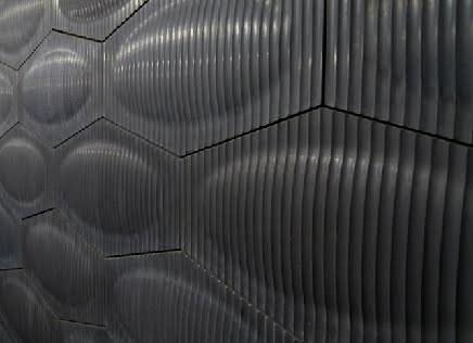3d Wall Panel (Tile)