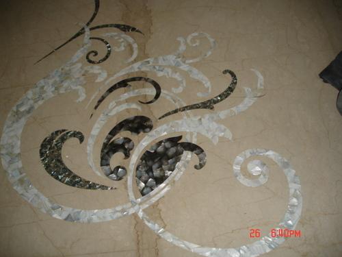 Designer MOP Floor