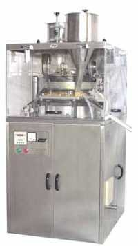 DOUBLE LAYER TABLET PRESS