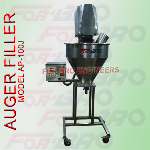Auger Filling Machine - AP100J