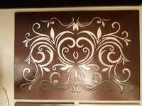 Mdf wall panel