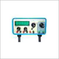Electronic Universal Calibrator