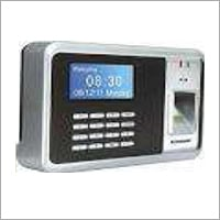 Industrial Attendance System