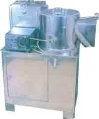 Pellet Making Machine (Spheriodiser)
