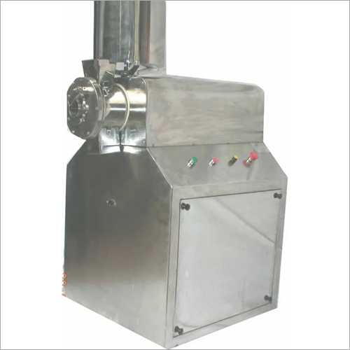 pharma Pellet Making Machine