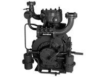 Ammonia Single Cylinder Compressor