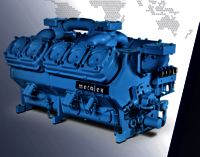 T Series Compressors