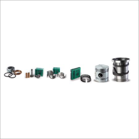 Compressor Genuine Parts