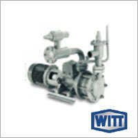 GP Series Ammonia Pumps