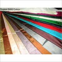 Dupion Solid Colour Fabrics