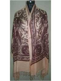 Ladies Silk Stoles