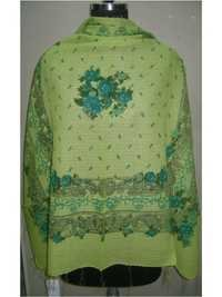Ladies Cotton Stoles