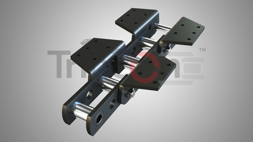 Elevator Chains with Seal Joint