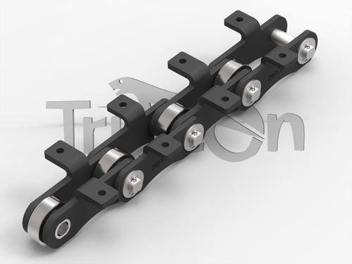 76.2 mm Pitch Elevator Chain