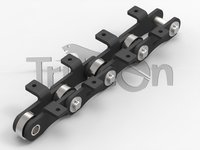 76.2 mm Pitch Elevator Chain