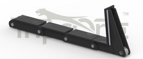 Pipe Conveyor Chain
