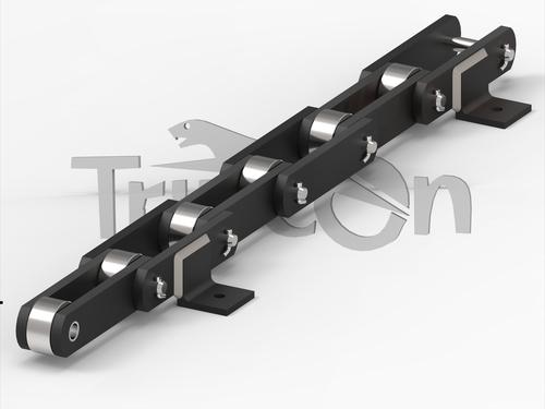 Slat Conveyor Chain Certifications: Iso 9001