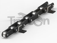 Slat Conveyor Chain