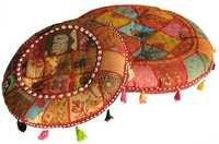 Round Pillow Cushion
