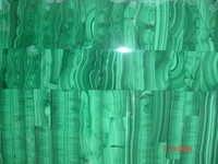 Malachite Tile